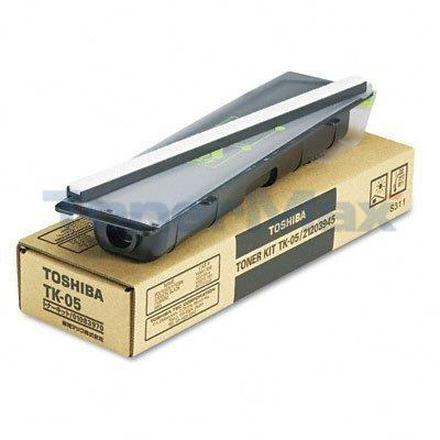 TOSHIBA TF-531 621 TONER